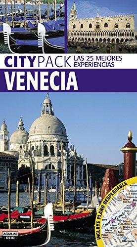 Venecia (Citypack): (Incluye plano desplegable) por Varios autores