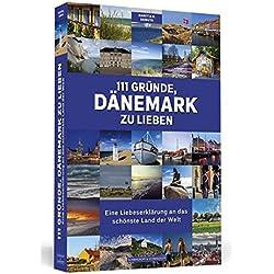 111 Gründe, Dänemark zu lieben: Eine Liebeserklärung an das schönste Land der Welt Autovermietung Dänemark