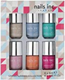 Nails Inc Spring Summer Collection