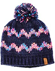 Protest Elzi 15 Bonnet Fille Heather