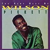 Songtexte von Wilson Pickett - The Very Best of Wilson Pickett