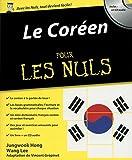 Le Coréen pour les Nuls - Format Kindle avec audio/vidéo - 9782754055482 - 15,99 €