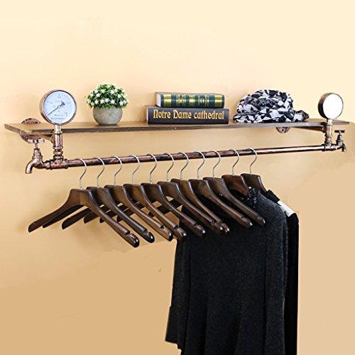 Boutique de vêtements Accessoires de décoration Écran de fenêtre Pendentifs Rétroviseurs ( taille : B 125cm )