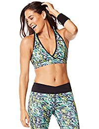 Zumba Fitness Voltage Soutien-gorge Fille