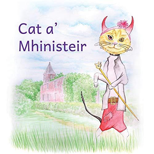 Descargar Libro It Cat a' Mhinisteir Epub Torrent