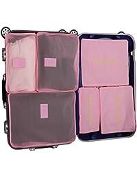 Tumecos - Organizador para maletas