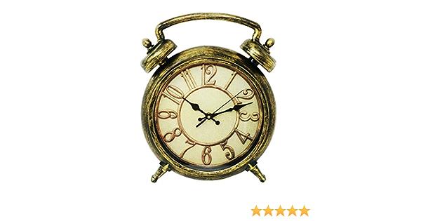 CUCUBA Horloge Pendule Murale pour La Maison Restaurants Bar Locaux Design Vintage Port Diam/ètre 28cm 112304