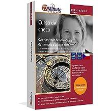 Curso de checo para principiantes (A1/A2): Software compatible con Windows y Linux. Aprende checo con el método de aprendizaje de memoria a largo plazo