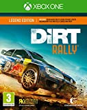 Dirt Rally Legend Edition - Xbox One - [Edizione: Regno Unito]