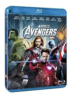 Avengers [Blu-ray] (B00649LT06) | Amazon price tracker / tracking, Amazon price history charts, Amazon price watches, Amazon price drop alerts