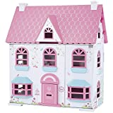 ELC Rosebud Country Doll\'s House