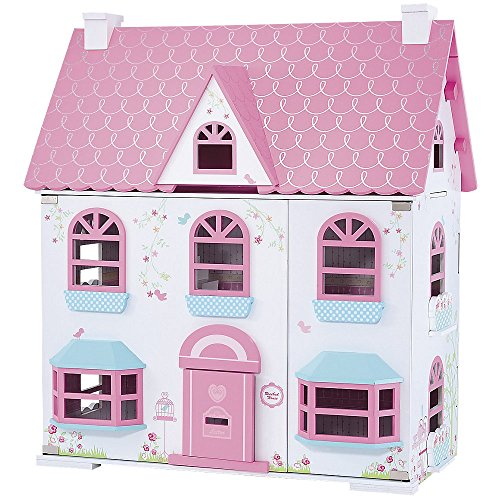 ELC Rosebud Country Doll's House