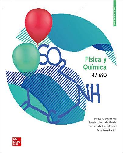 LA Fisica y Quimica 4 ESO