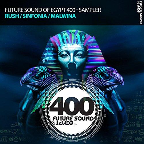 Future Sound Of Egypt 400 - - Sound Of Egypt Future