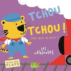 """Afficher """"Tchou tchou, c'est quoi ce bruit ?"""""""