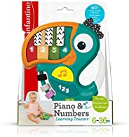 Infantino - Piano & Numbers Learning To