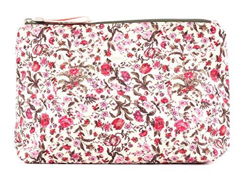 Oilily Damen Vivid Cosmeticpouch Lhz 3 Taschenorganizer, Pink (Fuchsia), 10x20x28 cm