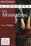 Les Misérables by Victor Hugo, Alexandre Gefen