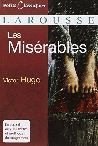 Les miserables (Petits Classiques) por Victor Hugo