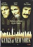 Gangs Of New York (Ed.1 Disco) [Import espagnol]