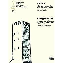 XV Certamen Marc Granell 2011 (Certamen de poesia Marc Granell - Vila d'Almussafes)