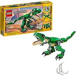 LEGO Creator Mighty dinosaurios 31058Kit de construcción