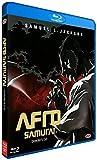 Afro Samurai [Francia] [Blu-ray]
