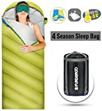 Below Sleeping Bags Review and Comparison