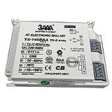 3AAA yz140eaa-t5-c 40W AC Fluorecent Lampe EVG für T5Ring Lampe Standard rectifiers, weiß Farbe