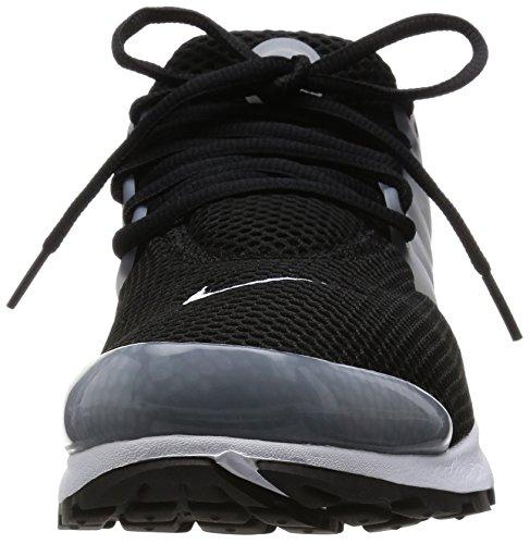 Nike Herren 848132-010 Trail Runnins Sneakers Schwarz