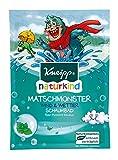 Kneipp Naturkind Schaumbad Matschmonster, 12er Pack (12 x 40 ml)