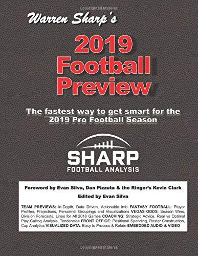 Zoom IMG-2 warren sharp s 2019 football