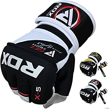 Rdx Sports grappling glove...