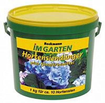 Hortensiendünger Beckmann 900g