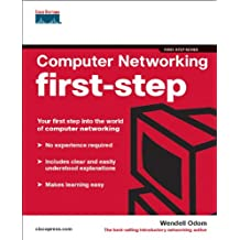 Computer Networking First-Step: Your First-step into the World of Computer Networking
