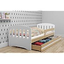 Amazon.it: letto cassettone