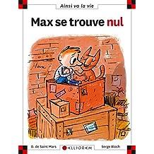 Max se trouve nul - tome 81 (81)