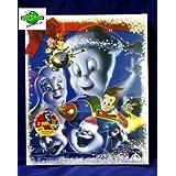 Casper - Verzauberte Weihnachten / Jimmy Neutron - Der mutige Erfinder