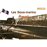 Les sous-marins français : En images