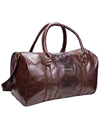 Killer PU Duffle Bag Stylish Cabin Size Duffle Bag
