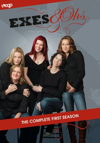 Exes-Ohs-Complete-First-Season-Full-Dol-Sen-DVD-Region-1-NTSC-US-Import