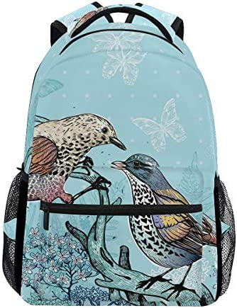 DOSHINE g15601563p203c237s337, Sac à Dos   Mixte Adulte Multicolore Multicolore 11.5''x8''x16'' | Up-to-date Styling