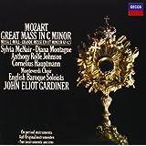 Mozart : Grande Messe en ut mineur