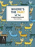 Where's the Pair? (Big Picture Press)