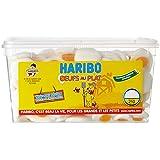 Haribo Bonbon Gélifié OEufs au Plat x 210 Pièces 1,029 kg