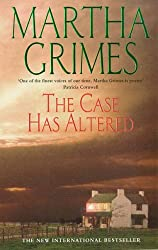 The Case has Altered (A Richard Jury novel)