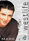 Westlife: Mark CD-Rom Card