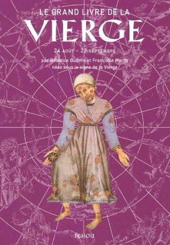 Le grand livre de la Vierge par Béatrice Guénin