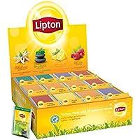 Lipton Premium Tee Collection Box, 180 Stück (12 x 15 Teebeutel)