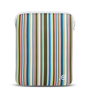 be.ez LA robe Schutzhülle 24,6 cm (9,7 Zoll) für Apple iPad Allure farbig